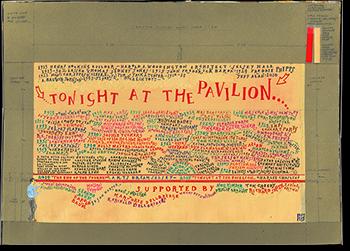 Selsey Pavilion  Pamela Howard